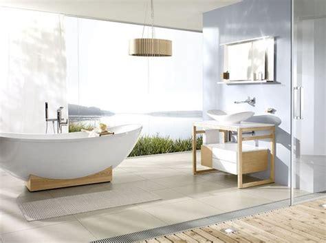 salle de bain zen et chaleureuse salle de bains zen d 233 coration