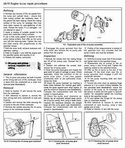 Manual De Taller Volkswagen Polo 1990