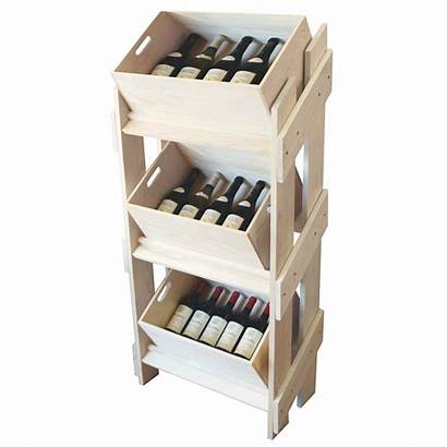 Display Wooden Stand Retail Wbc Wood Boxes
