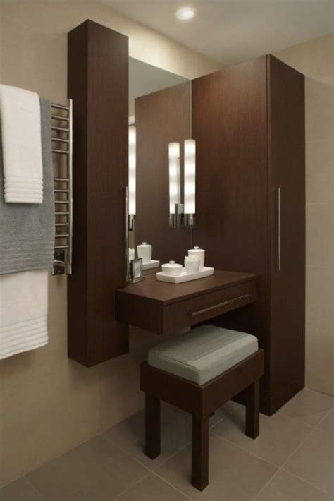 oval bathroom mirror medicine cabinet 15 corner dressing table design ideas for small