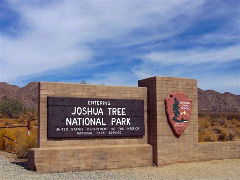 Travel Tuesday Joshua Tree National Park