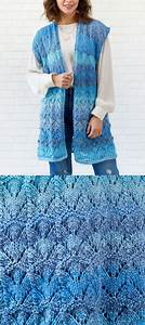 Free Tee Shirt Design 100 Exciting Free Vest Knitting Patterns For Winter And
