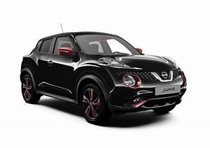 Avis Sur Nissan Juke : nissan lance la s rie limit e red touch sur le juke ~ Medecine-chirurgie-esthetiques.com Avis de Voitures
