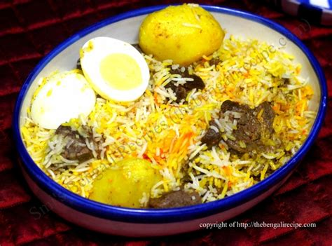 Kolkata Arsalan Authentic Biryani