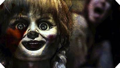 Annabelle Horror Trailer