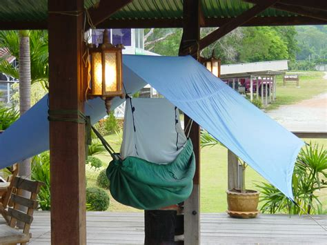 Hammock With Fly And Bug Net by Cing Hammock Www Mosquitohammock