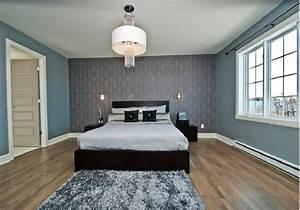 chambre a coucher de notre modele newport telle que vue With modele chambre a coucher