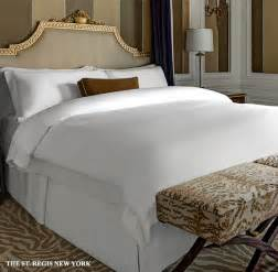 st regis bed and bedding sets st regis boutique hotel store
