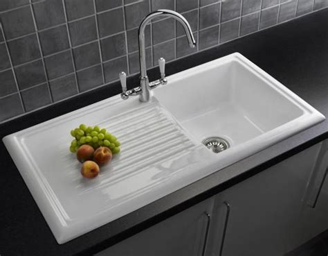 kitchen sinks with drainboards 17 best images about kitchen drainboard sinks on