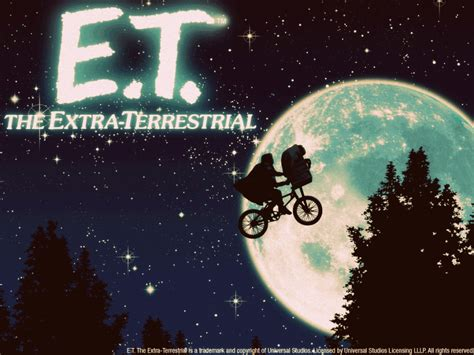 1024x768 Et The Extra Terrestrial Desktop Pc And Mac