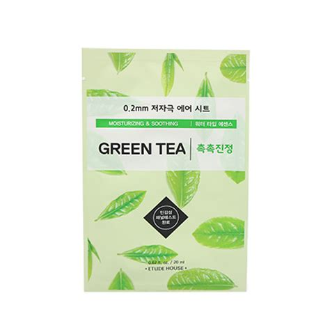 etude 0 2mm therapy air mask korean cosmetics etude house 0 2mm therapy air mask