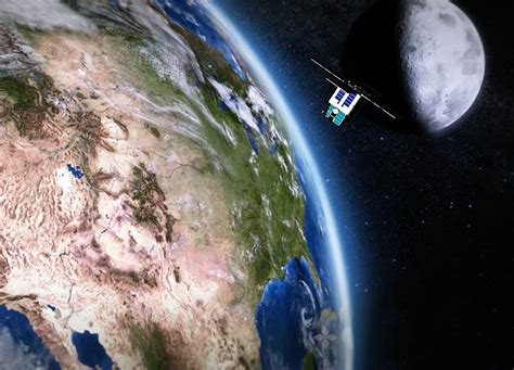 Earth Spaceref