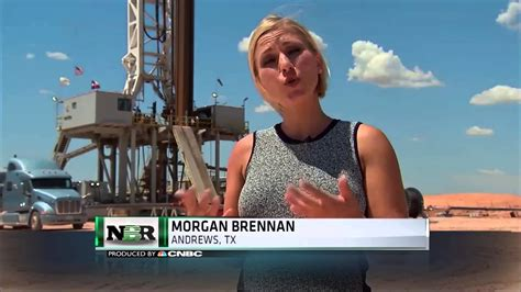 cheap oil fallout nightly business report