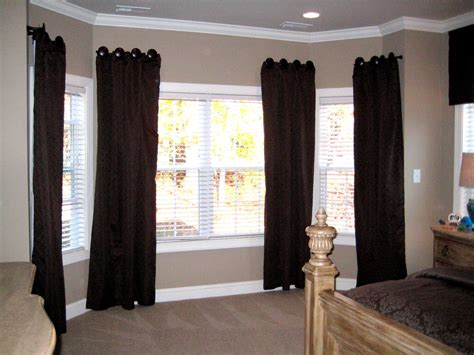 Living Room Bay Window Seat Ideas-home Intuitive