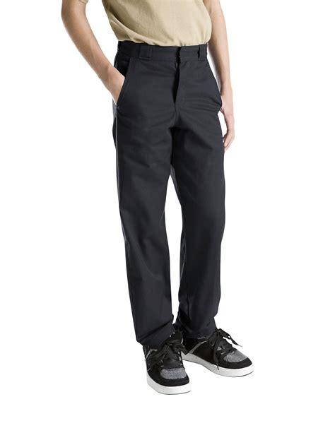 Boys' Original 874 Work Pants, 820 Dickies