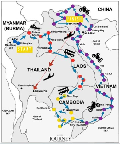 vietnam map ideas   pinterest vietnam holidays  vietnam  cambodia map