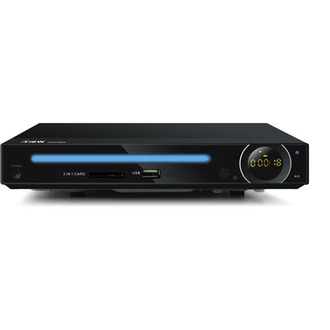 Iview Iview 105hd Hdmi Compact Dvd Player With Full Iview
