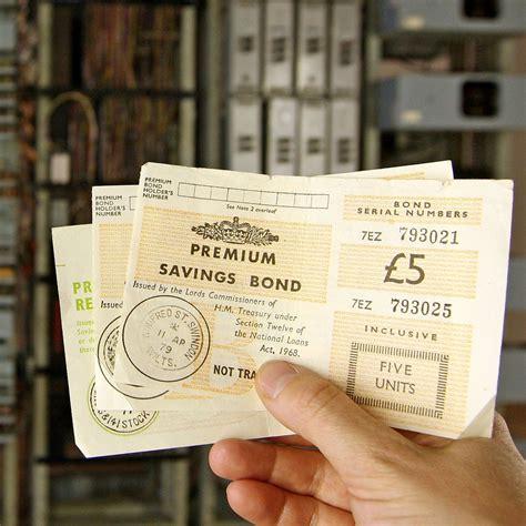 Premium Bonds - 1960s Premium Bonds My Childhood Memories ...