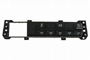 13 Dodge Ram 2500 Diesel Switch Panel With Stability