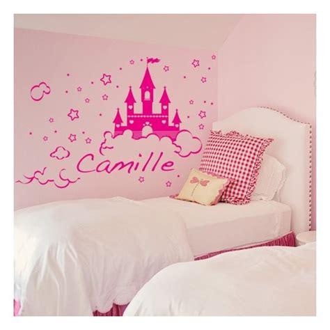 beautiful chambre fille chateau princesse photos