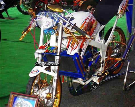 R Thailook Kontes by 88 Foto Modifikasi Motor Kontes Teamodifikasi