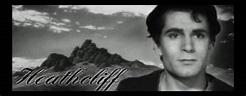 Heathcliff Banner - Laurence Olivier Fan Art (5096813 ...