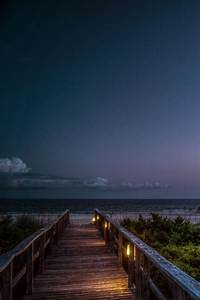 25+ best ideas about Beach at night on Pinterest | Beach ...