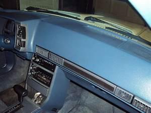 1988 Chevrolet Cavalier Z24 Convertible 41 814 Orig  Miles