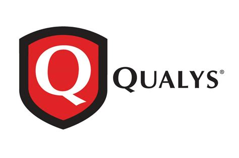 qualys  scan scan  security