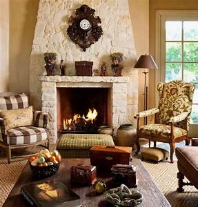 Den, -, Rustic, -, Family, Room, -, Dallas