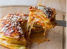 5 New Things to Do with Flour Tortillas Food Network