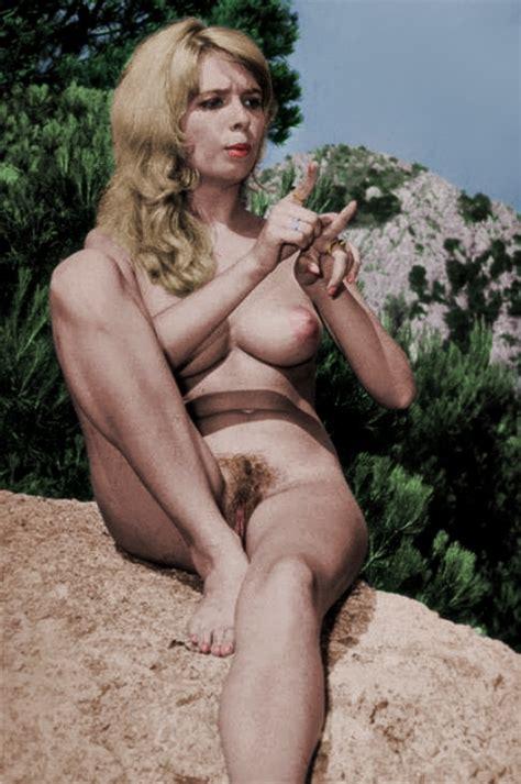 Vintage Ingrid Steeger Imgur