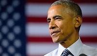 Barack Obama, 44th President Of The United States ...