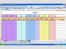 Ebay Spreadsheet Template Spreadsheet Templates for