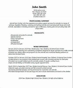 animal care worker cover letter example pictures to pin on With cover letter for working with animals