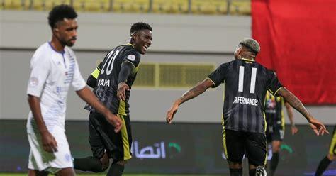 Junior sigue encendido e imparable en Emiratos Árabes ...