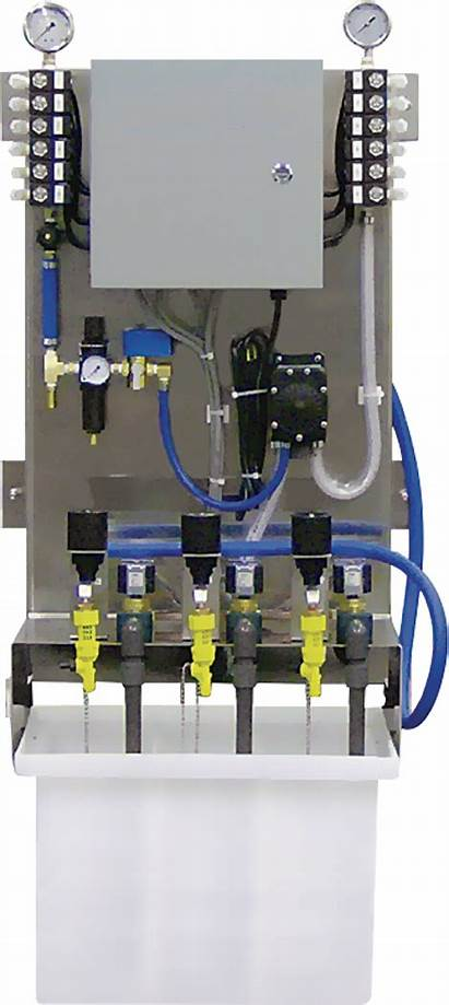 System Wall Pressure Low Systems Bay Foaming