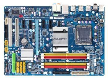 MB Gigabyte EP43-UD3L (775)   Datacomp.sk