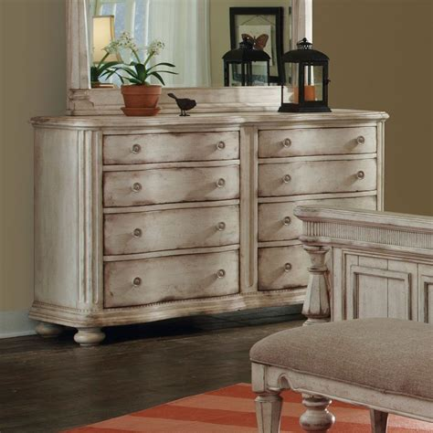 Belmar II Drawer Dresser ART Furniture  Furniture Cart