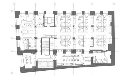 bureau plan gallery of bureau 100 nfoe 9