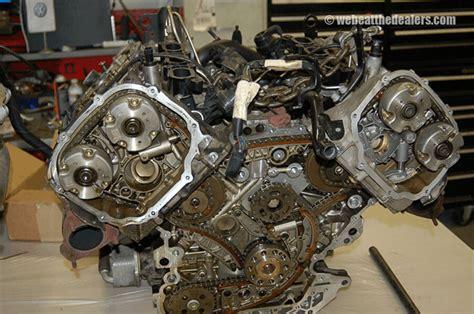 car owners manuals free downloads 1995 gmc vandura g1500 instrument cluster 2010 audi q7 timing chain replacement procedure 09 10 audi q7 4l 3 6l camshaft timing chain