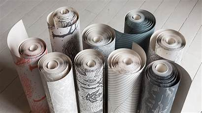 Rolls Much Pattern Need Papel Parede Measure