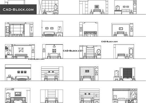office desk elevation cad block office desks cad blocks free download