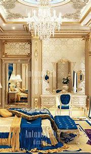 Bedrooms interior design Dubai