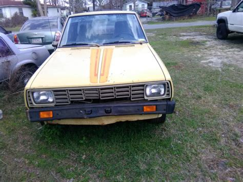 1979 Plymouth Arrow Pickup For Sale