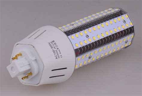 g24 18w led low watt corn bulb led showcase lighting