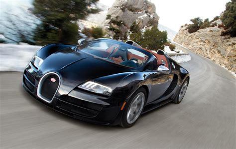 Объём топливного бака bugatti veyron. Bugatti Veyron Grand Sport Vitesse: Official Details