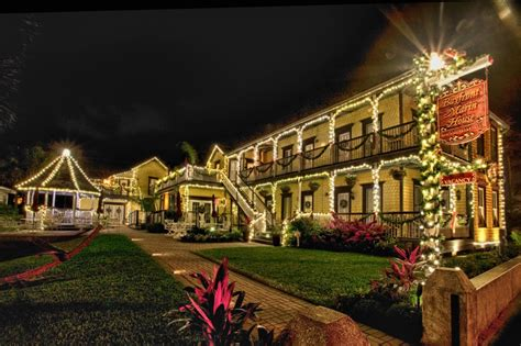 festival of lights florida nights of lights in st augustine 10 tips for decorating