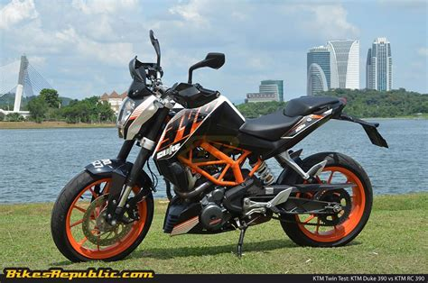 Ktm Duke 390 Picture by Revised 2017 Ktm 390 Duke Spotted Testing Bikesrepublic