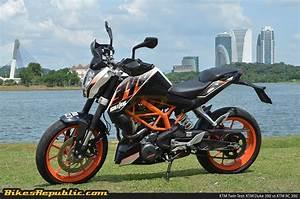 Duke 390 2017 : revised 2017 ktm 390 duke spotted testing bikesrepublic ~ Medecine-chirurgie-esthetiques.com Avis de Voitures
